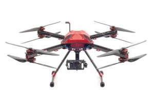 Drone Use On the Rise Across Photography Industry