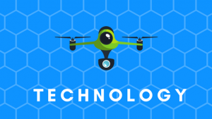 UAS and Drone Technology