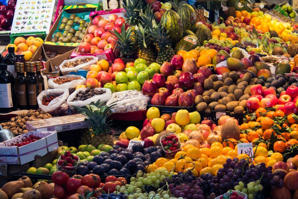 Healing Arthritis with plant based diet