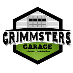 Grimmsters Garage - We Design it and Make it