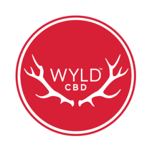 Wyld CBD Sparking Waters